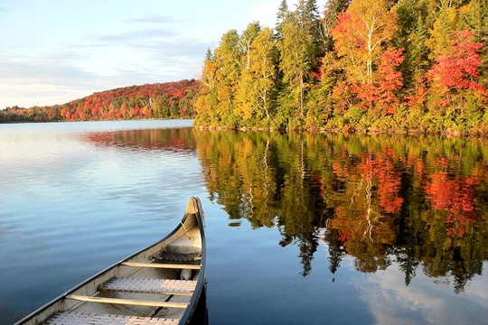 automne canadien - YouTube