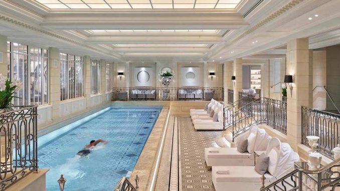 hotel de luxe offres